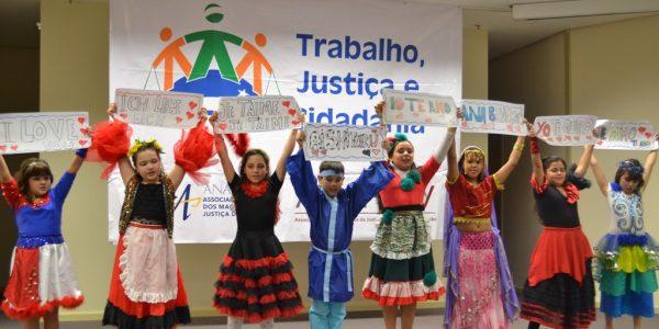 Associação indica crianças da Escola Toyama para concorrer ao Prêmio Anamatra de Direitos Humanos