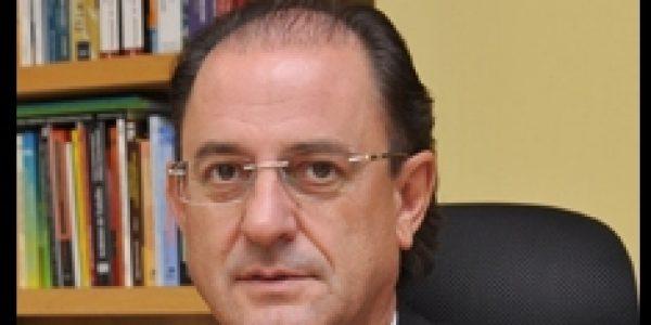 Saudações ao novo ministro do TST