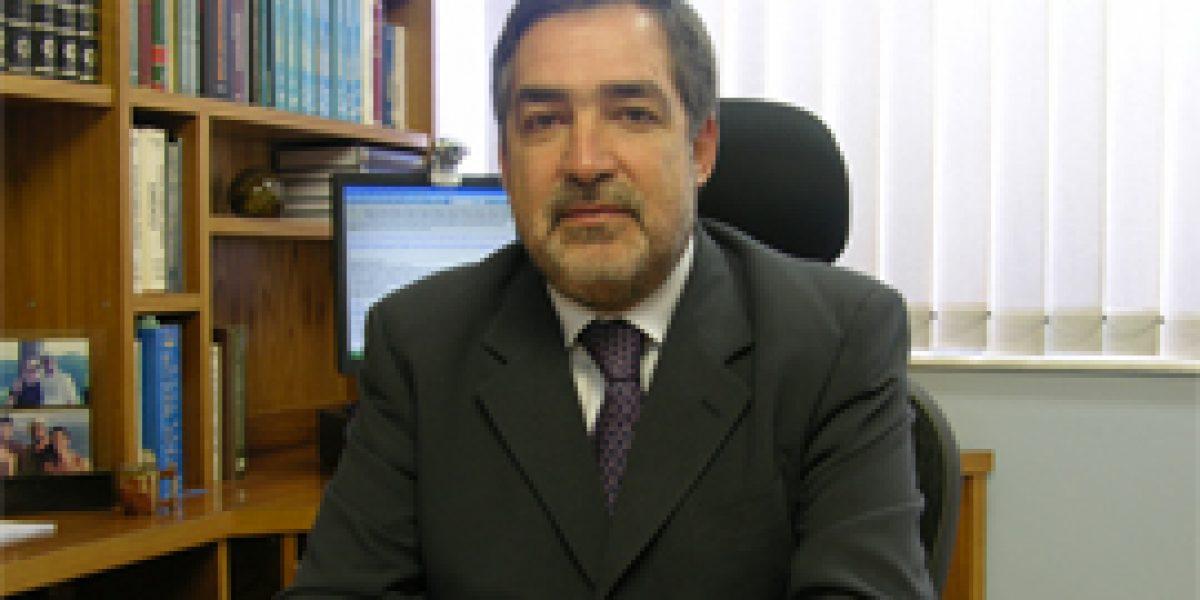 Nota de pesar pelo falecimento do desembargador Milton Varela Dutra