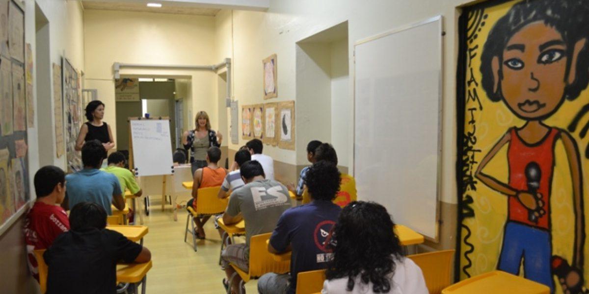 AMATRA IV dá início à aplicação do TJC a jovens internos na Fase