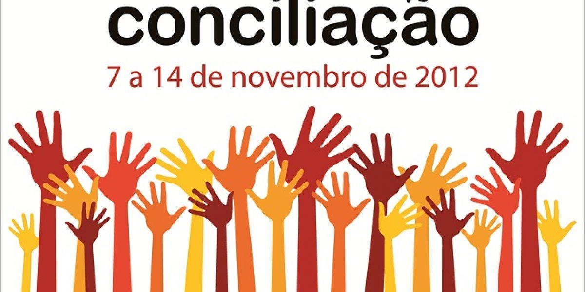 Semana Sem Conciliação