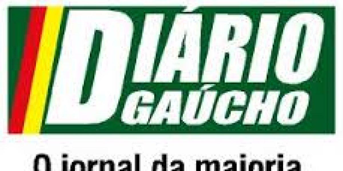 Associação no Diário Gaúcho