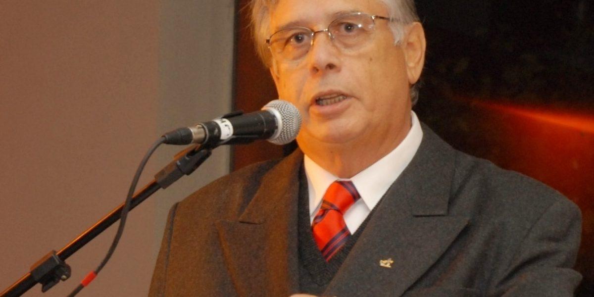 Associação manifesta seu pesar pelo falecimento do juiz do Trabalho Renato Walmor Medina Guedes