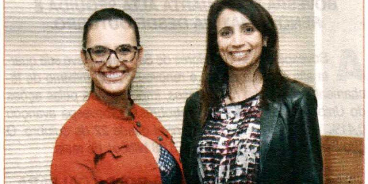 Nova diretoria da AMATRA IV é destaque no Jornal O Sul
