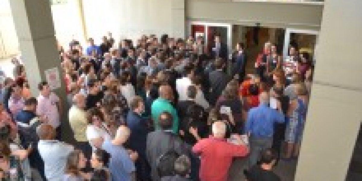 AMATRA comemora êxito da mobilização contra o PL 4330