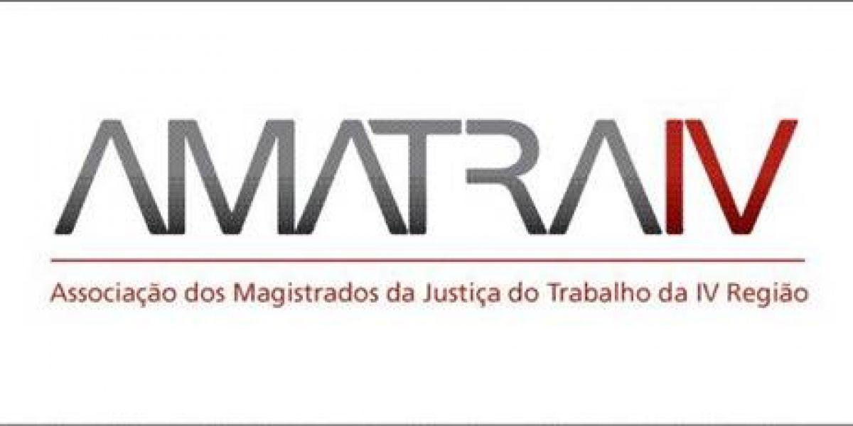 AMATRA IV divulga nota pública sobre manifestação do presidente do TST