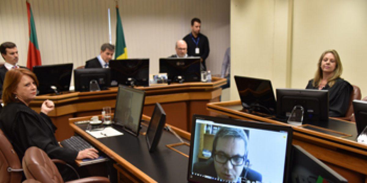3ª Turma inaugura projeto de sustentações orais por videoconferência