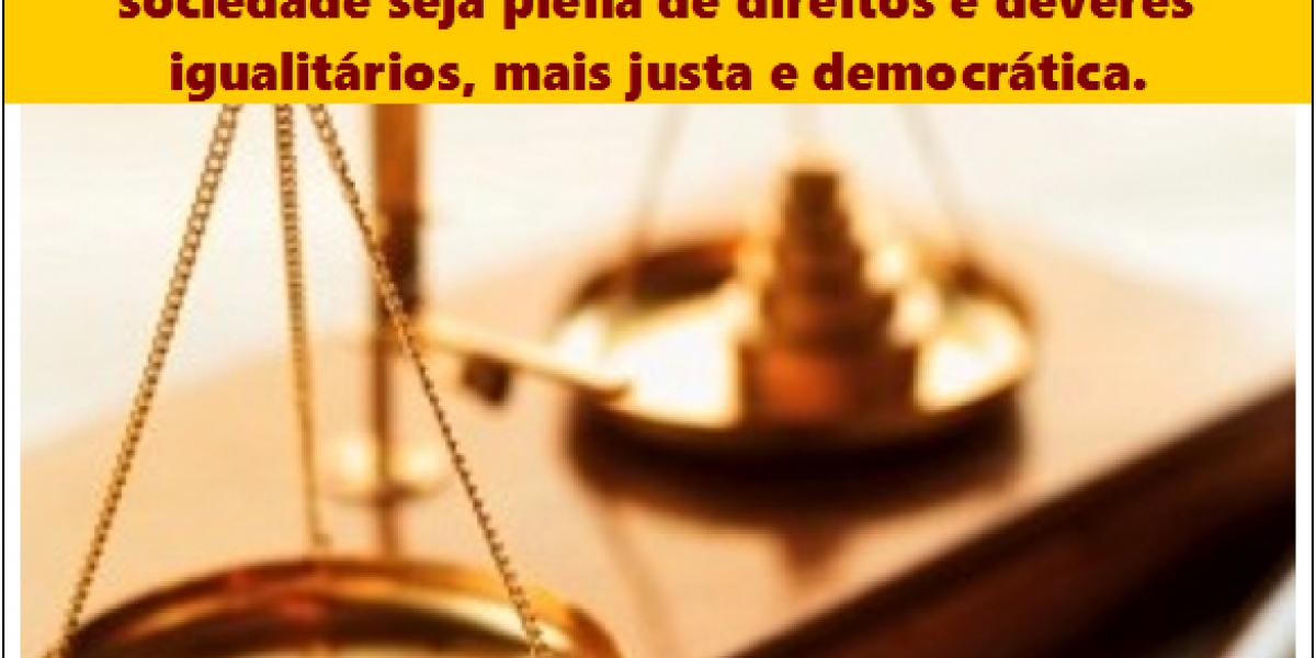 Uma homenagem da AMATRA IV pelo dia do Magistrado e do Advogado