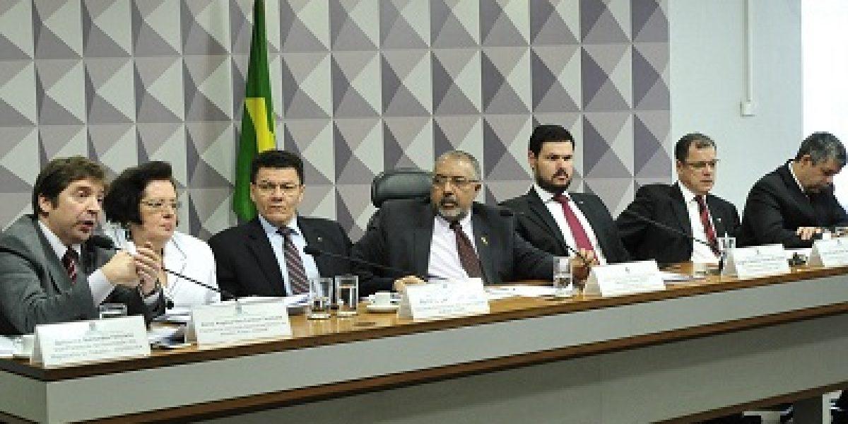 Anamatra reforça necessidade de ampla discussão sobre o projeto que prevê punição por abuso de autoridade
