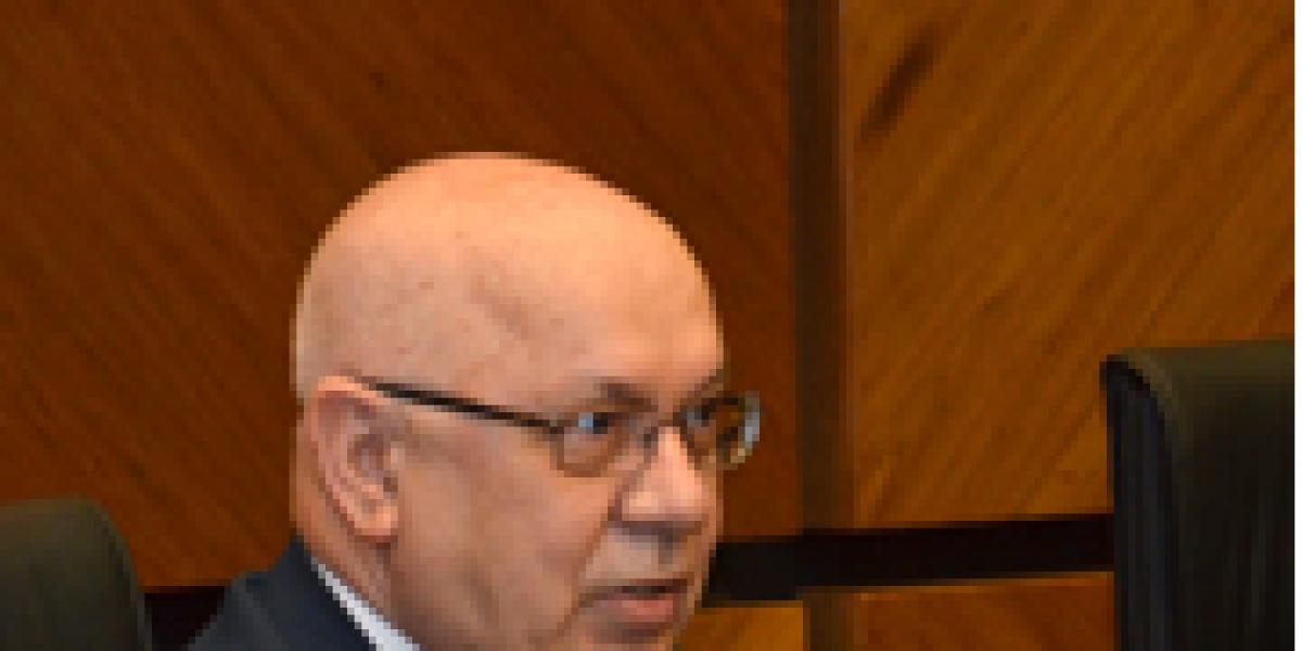 NOTA DE PESAR PELO FALECIMENTO DO MINISTRO TEORI ZAVASCKI