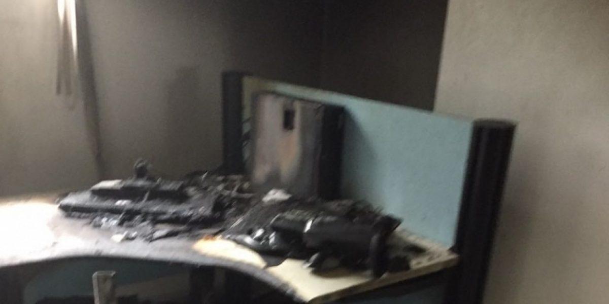 Violência : Anamatra repudia atentado praticado contra Vara do Trabalho de Sorriso (MT)
