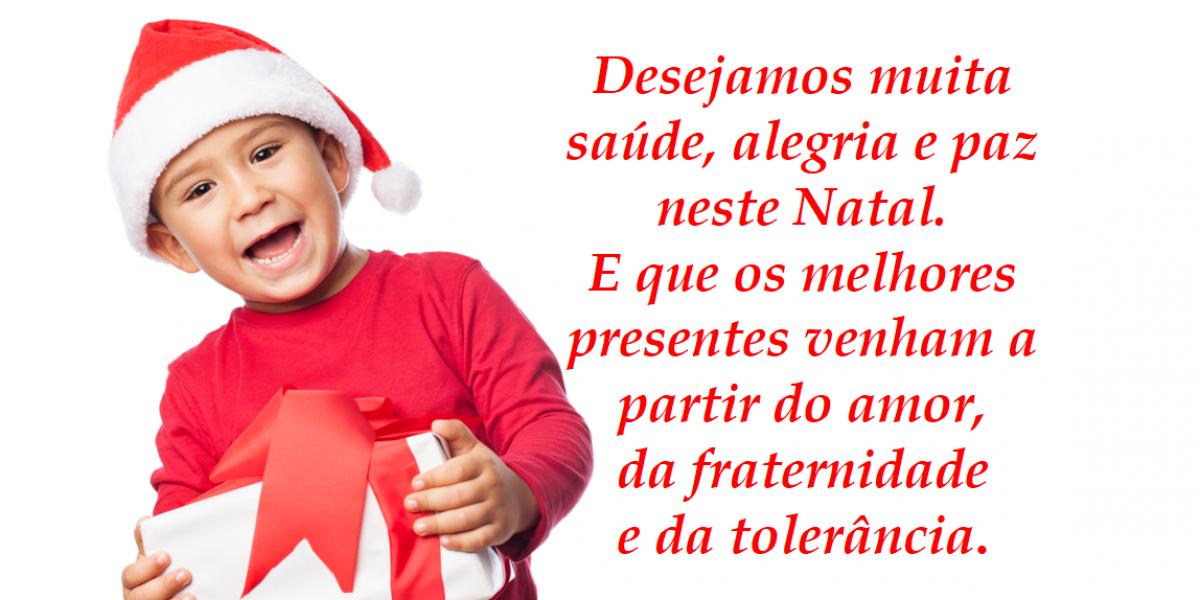 Feliz Natal 2017