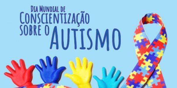 Ações marcarão o Dia Mundial de Conscientização sobre o Autismo