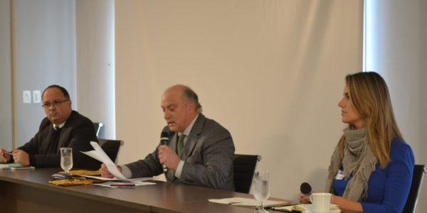 Eleição AMATRA IV: debate ocorreu em 25 de maio