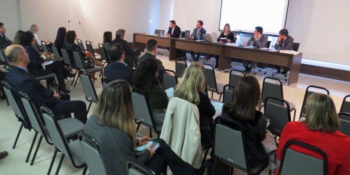 Lançamento da 3ª edição da CLT Comentada pelos Juízes do Trabalho da 4ª Região