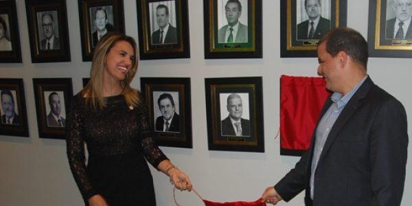 Galeria de fotos dos ex-presidentes da AMATRA IV conta com duas novas imagens