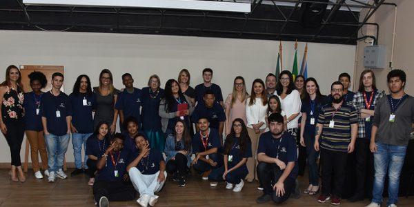 Alunos da Fundação O Pão dos Pobres finalizam curso do Programa Trabalho, Justiça e Cidadania (TJC)