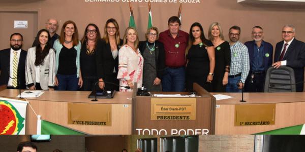 Poder Legislativo de Pelotas realiza audiência pública em defesa da Justiça do Trabalho
