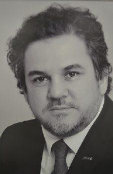 Marcos Fagundes Salomão (2010-2012)