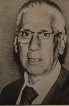 Pery Saraiva (in memoriam) (1967-1969)