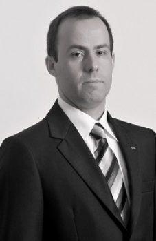 Rubens Clamer dos Santos Jr (2014-2016)