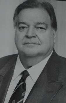Ari Gomes Ferreira (in memoriam) (1971/1973)