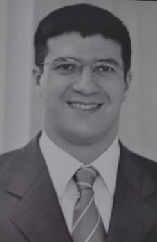 Francisco Rossal de Araújo (2000/2002)