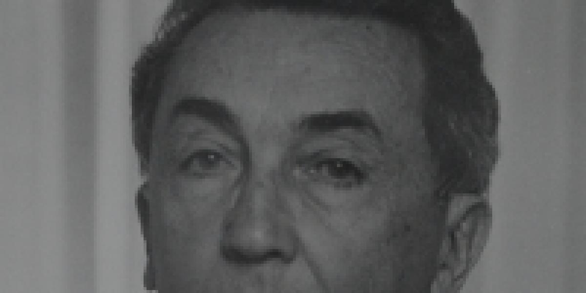 Gilberto Liborio Barros (1983/1985)