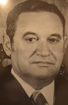 Ivéscio Pacheco (in memoriam) (1970-1971)