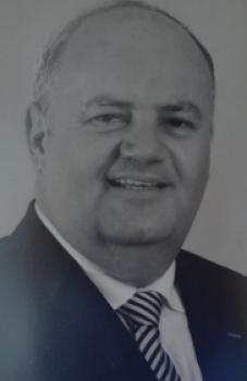 Luiz Antonio Colussi (2008/2010)