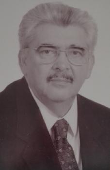 Luiz José Guimarães Falcão (1969/1970)