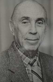 Pajehu Macedo Silva (in memorian) (1965/1967)