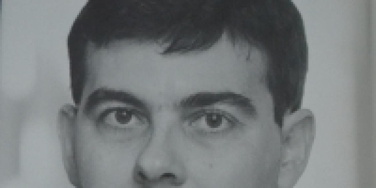 Ricardo Carvalho Fraga (1994/1996)