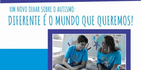 Um novo olhar sobre o autismo: semana de conscientização em Santo Ângelo