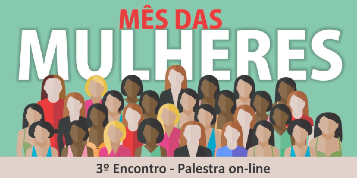 Palestra nesta sexta-feira (26/3) sobre representatividade institucional feminina integra programação do Mês da Mulher no TRT-RS