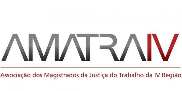 Nota da AMATRA IV lida no Plenário do Tribunal Regional do Trabalho da 4ª Região