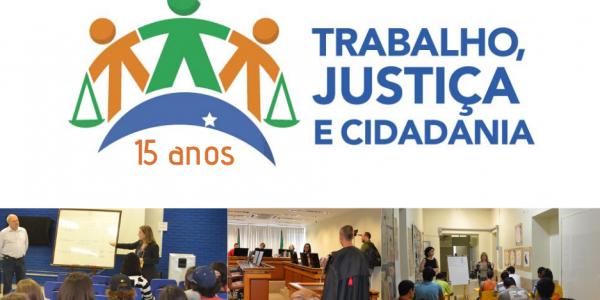 AMATRA IV é a anfitriã do Encontro Nacional do Programa Trabalho, Justiça e Cidadania