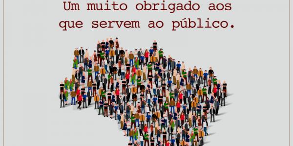 28 de outubro – Dia do Servidor Público