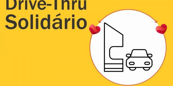 """Drive-Thru Solidário"""" receberá doações de agasalhos e alimentos no TRT-RS"""