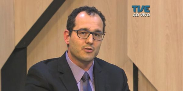 Comunicação com a sociedade: diretor da AMATRA participa do programa Consumidor em Pauta