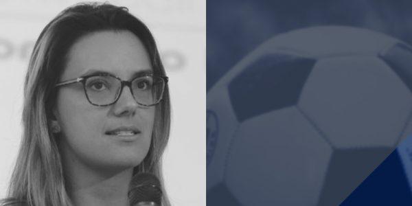 A pandemia e o futebol