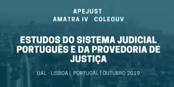 XXV Encontro dos Juízes do Trabalho do Rio Grande do Sul